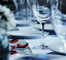 The Head Table by lisabella