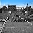 banteer  train station  by TIMKIELY
