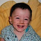 Henry- Great Grandson a smile in a million by EdsMum