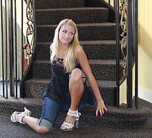 Lindsey by Debbie Moore