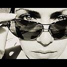 summer eyes by Angel Warda