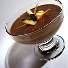Chocolate Calamari Soup 2 by RecipeTaster