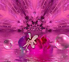River of Dreams by Greta  McLaughlin
