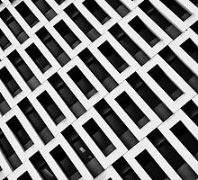 Tilted Linear by Wendi Donaldson