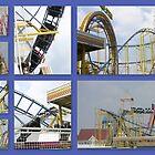 Amusement Ride by starlite811