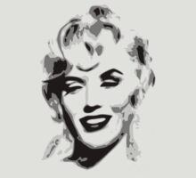 marilyn by ralphyboy