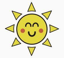 Hello Sunshine by Louise Parton
