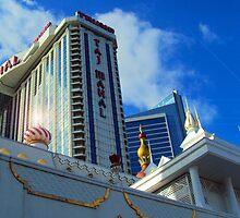 Taj by SeraFinaDea