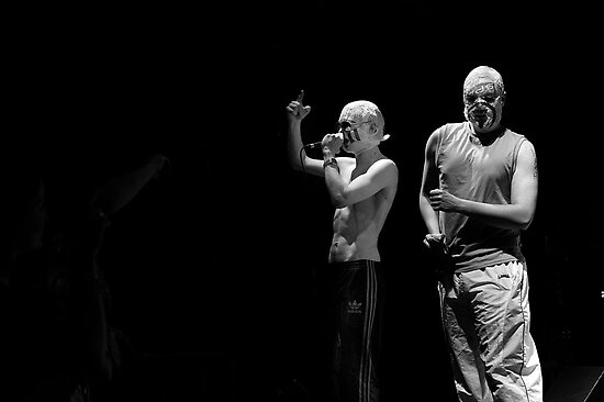 RubberBandits by rorycobbe
