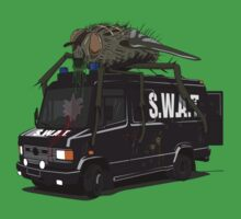S.W.A.T. 2 The Revenge by Siegeworks .