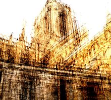 York Minster stacked by Mark Mitrofaniuk
