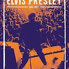 Elvis Presley by Konstantinos Arvanitopoulos
