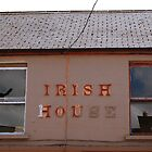 Irish house by Inese