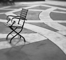 Morning Chair by Walter Parada