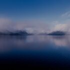 William Sound Alaska by Hanszio