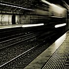 The Platform by martinilogic
