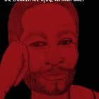 Marvin Gaye anti-war by carrolk