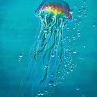 Jellyfish by Paul Julian