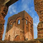 Lithgow Blast Furnace Park by Jorge's Photography