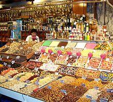 Barcelona, Spain 2006 by KBarker