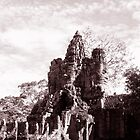 Kingdom Of Cambodia by kimle