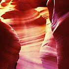 Mystical light by Barry Hobbs