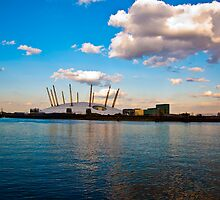 The O2 by Rodney Bovell