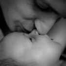 Doting Daddy by daniellesalmon