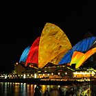 Vivid Sydney: Resonance by Ray Yang
