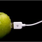 Syncing my Apple by Kevin  Poulton