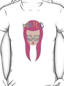 Cute Nerd T-Shirt