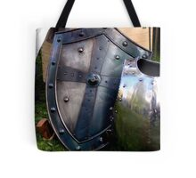 Polished to bedazzle. Tote Bag