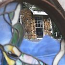 Window to goldilocks cottage by zoolou