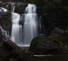 stevensons falls by Steve Scully