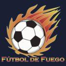 Fútbol de Fuego by flip20xx