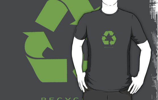 RECYCLE by Eleni dreamel