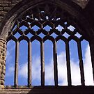 A Window Into Dunfermline by biddumy