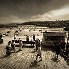 St Ives, Cornwall by Simon Marsden