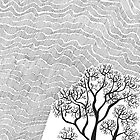 Lines: Art by Aleksandra Kabakova by Aleksandra Kabakova