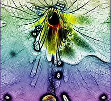 Flower fantasia by SCArt