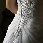 Wedding Dress by Mark Van Scyoc