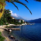 Bay of Kotor - Montenegro by jjshoots