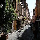Via Condotti by MsGourmet
