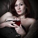 Red, Red, Wine... by Robert Sleeper Photography