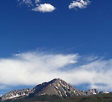 Mountain Blues by bluefishrun