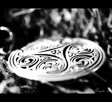 Celtic love by lvangend