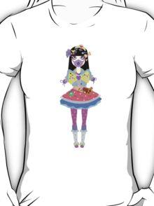 Harajuku Chick T-Shirt