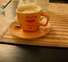 Vintage Coffee. by Vitta