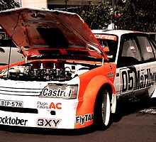 Street Registered VK Bathurst Winner by ScottyL