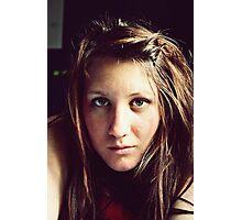 Speak no Americano Photographic Print